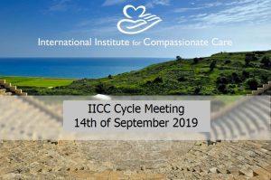 IICC Cycling 2019