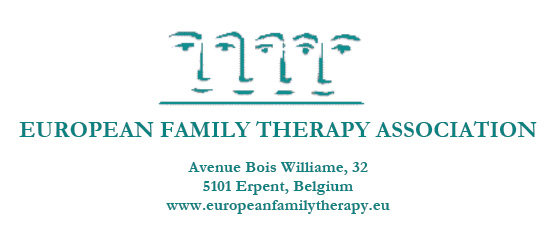 Prof. Renos Papadopoulos awarded for Outstanding Contribution to the Field of Family Therapy by the European Family Therapy Association (EFTA)