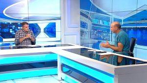 """Ο καθ. Γεώργιος Σαμούτης στο """"Μέρα Μεσημέρι"""""""